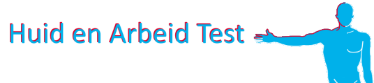 Huid en Arbeid Test